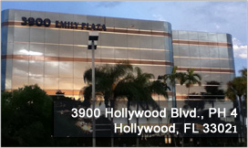 hollywood florida financial planner cdfa
